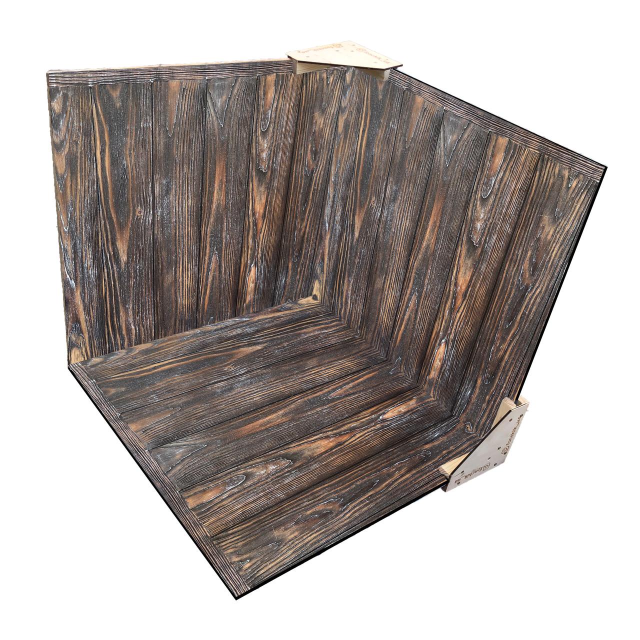 Деревянный 3D фотофон OFFSET