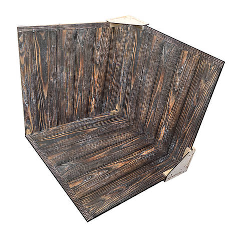 Деревянный 3D фотофон OFFSET, фото 2