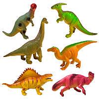 Динозавр іграшковий K13