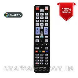 Пульт управления для телевизора SAMSUNG BN59-01039A / AA59-00540A Оригинал с подсветкой кнопок