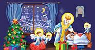Покупаем подарки детям ко дню Св.Николая!