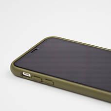 Биоразлагаемый чехол ECO Wheat Straw для iPhone XR Green, фото 2