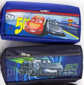 Только при покупке рюкзака Большой школьный пенал Тачки, фото 2