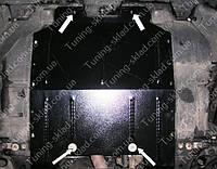 Защита двигателя Лянча Дельта (стальная защита поддона картера Lancia Delta)