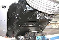Защита двигателя Лянча Ипсилон (стальная защита поддона картера Lancia Ypsilon)