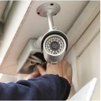 Монтаж и обслуживание систем IP-видеонаблюдения в Запорожье