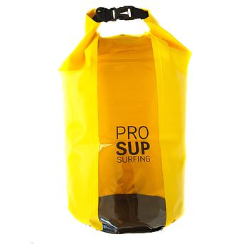 Водонепроницаемый гермомешок ProSUP жёлтый, 25L
