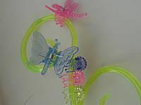 Зажим (клипса, прищепка) для орхідей МЕТЕЛИК