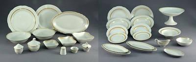 Фарфоровая посуда/Салатники