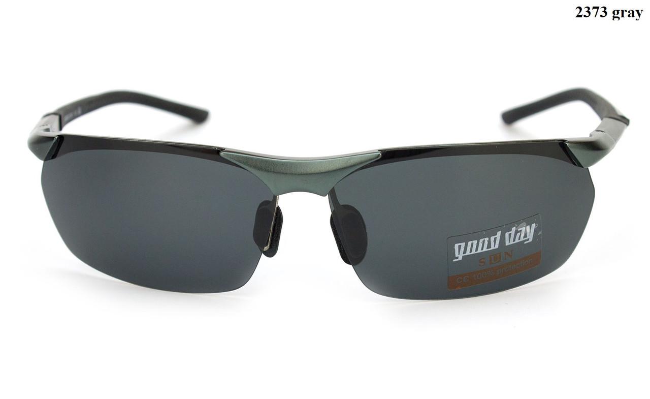 Спортивні окуляри з алюмінію (+UV400)