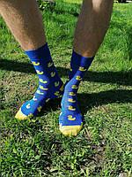 Шкарпетки бавовняні