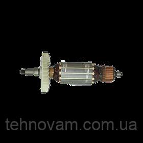 Якорь на болгарку Элпром 115-650