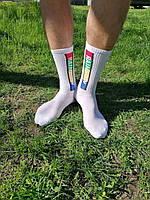 Білі шкарпетки