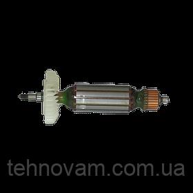 Якорь на болгарку Элпром 125-850