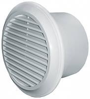 Вытяжной вентилятор осевой BLAUBERG Deco Chrome 100, Германия
