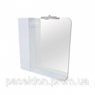 Зеркало с подсветкой Oскар 75