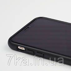 Биоразлагаемый чехол ECO Wheat Straw для iPhone 11 Pro Black, фото 2