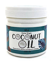 Масло Кокосовое Nila Extra Virgin Coconut Oil 150 мл.
