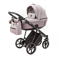Детская коляска 2 в 1 Adamex Belissa LUX PS-21, фото 1