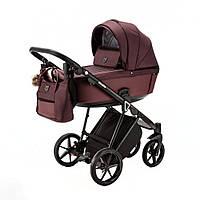 Дитяча коляска 2 в 1 Adamex Belissa LUX PS-40, фото 1