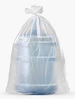 Пакет полиэтиленовый гигиенический для 19 литровых бутелей