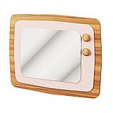 Детская комната Колибри,орех марино/розовый, Свит меблив, фото 6