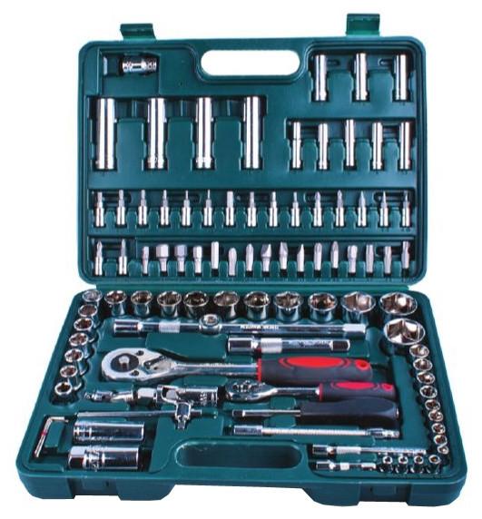Набор инструментов Lavita LA 513007 (94 предмета)