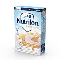 Каша молочна Nutrilon (Нутрілон) Мультизлакова з печивом з 8 місяців, 225 гр.