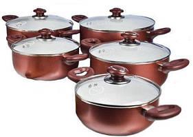 Набор кухонной посуды Hilton FP-2461