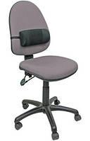 Solncelen Льняной ортопедический валик для офисного кресла с натуральным льняным наполнителем Солнцелён