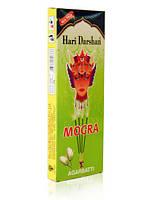 Ароматические палочки Жасмин, Hari Darshan, 30гр