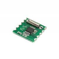 FM радіо модуль стерео RDA5807M для Arduino