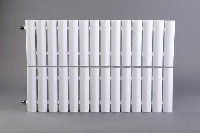 Стальные радиаторы MaxiTerm с высотой 610мм, модель КСМ-2