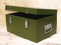 Тара армейская деревянная