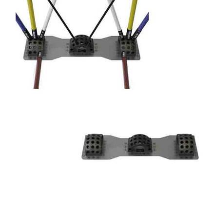 Тройная дуга со стиками Core Stix, фото 2