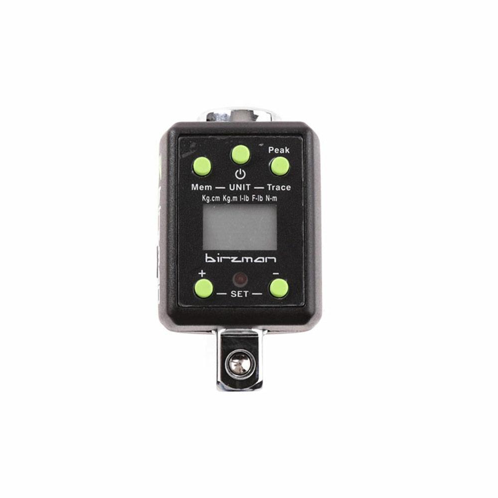 Динамометрический цифровой адаптер для составного ключа, Birzman