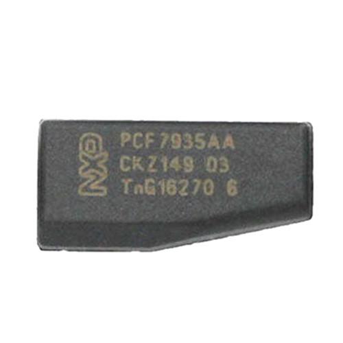 Чип транспондер ID44 PCF7935AA PCF7935AS PCF7935 чистый