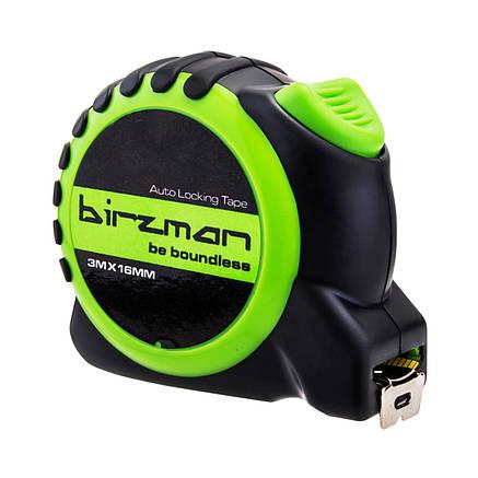 Рулетка Birzman, 3м Tape Measure, фото 2