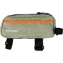 Сумка Birzman Packman Travel Top Tube Pack, 0.8 л, фото 3