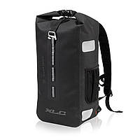 Рюкзак водонепроницаемый XLC, 61x16x24см, черный