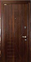 Дверь входная металлическая Портала Вегас