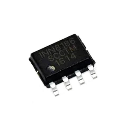 Чип INN8186 1NN8186 SOP8-EP, Контроллер питания LNB 14/19В 450мА 22КГц