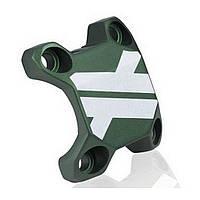 Крышка выноса ST-X01. совместимость с ST-F02 зеленый