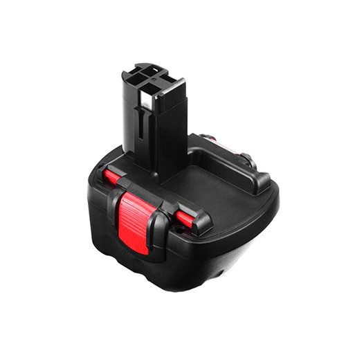 Аккумулятор 2000мАч 12В для шуруповертов дрелей BOSCH PAG GSR PSR
