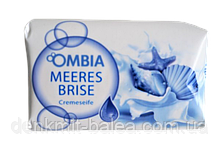 Мыло Омбия Морской Бриз Ombia Meeres Brise Cremeseife 150 гр