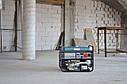 Бензиновый генератор Konner & Sohnen KS 10000E-3 ATS, фото 4