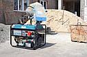 Бензиновый генератор Konner & Sohnen KS 10000E-3 ATS, фото 7