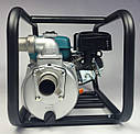 Мотопомпа для чистої води Konner & Sohnen KS 50, фото 2