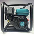 Мотопомпа для чистої води Konner & Sohnen KS 50, фото 3
