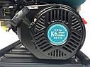 Мотопомпа для чистої води Konner & Sohnen KS 50, фото 4